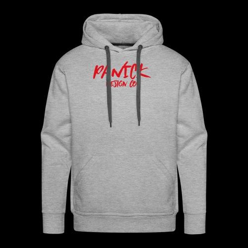 PANICK - Men's Premium Hoodie