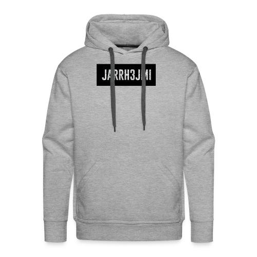JARRH3JMI Name - For Merch - Men's Premium Hoodie