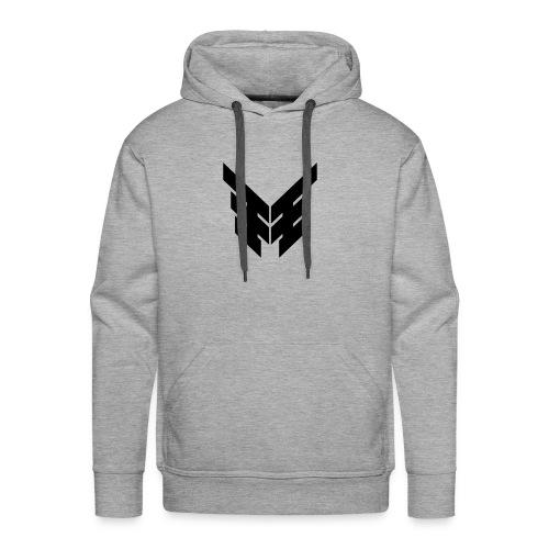 Logo Verz - Men's Premium Hoodie