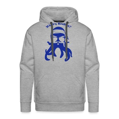 What's Kraken? - Men's Premium Hoodie