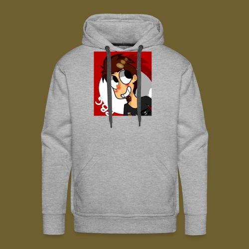 Peanutbuter hoodie VIP. - Men's Premium Hoodie