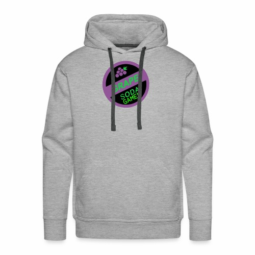 The Original Bottle Cap - Men's Premium Hoodie