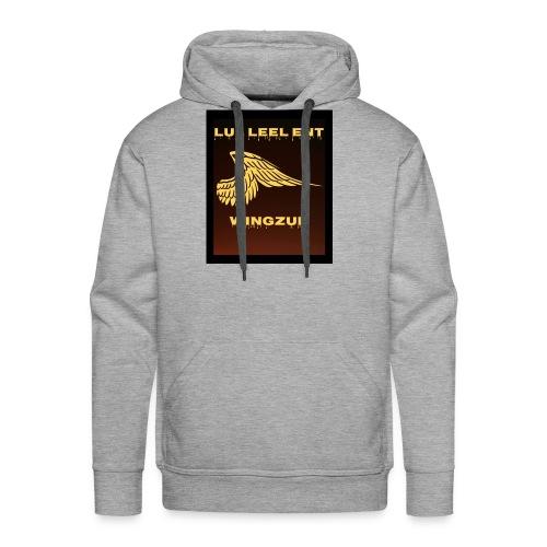 Lul Leel - Men's Premium Hoodie