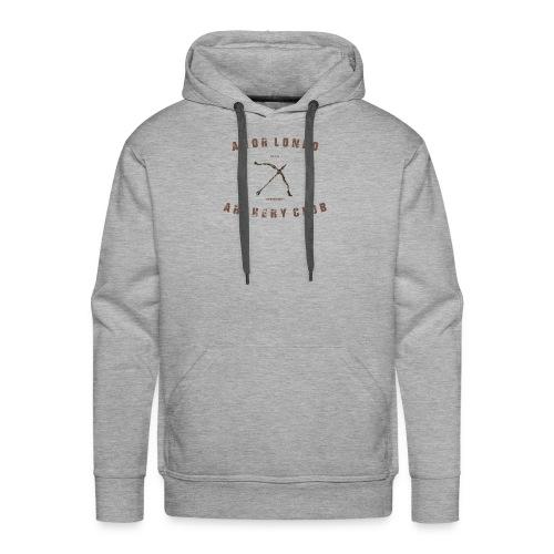 Archery Club - Men's Premium Hoodie