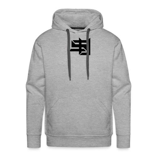 SU official logo - Men's Premium Hoodie