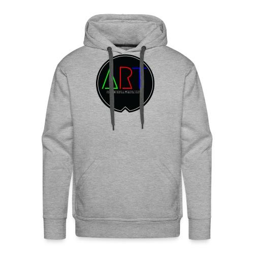 A.R.T MOVEMENT - Men's Premium Hoodie