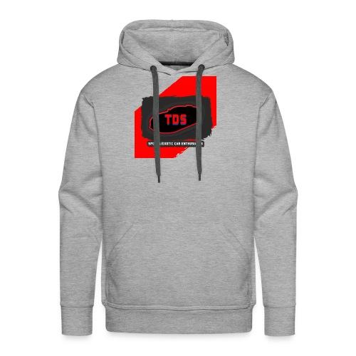 TDS_Shirt - Men's Premium Hoodie
