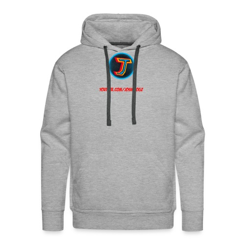 iPhone-Merch - Men's Premium Hoodie