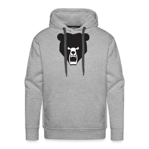 BeartheMLGpro Logo Collection - Men's Premium Hoodie