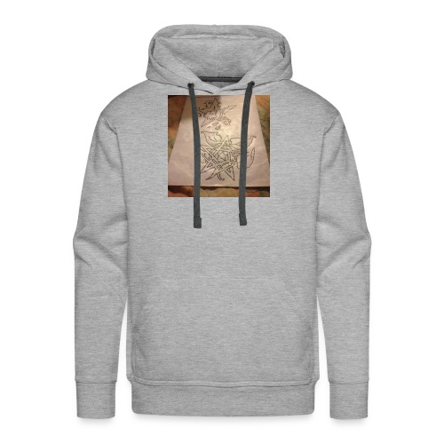 My own designs - Men's Premium Hoodie