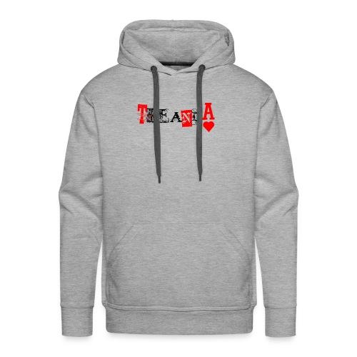 TeeAndA - Men's Premium Hoodie