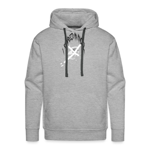 I starved an Angel - Men's Premium Hoodie