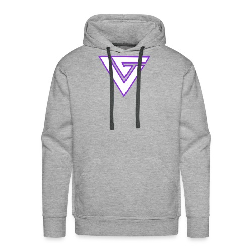 Velocity Apparel - Men's Premium Hoodie