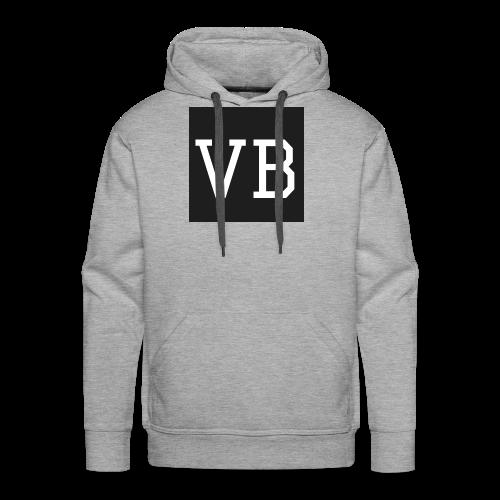 Standard VB - Men's Premium Hoodie