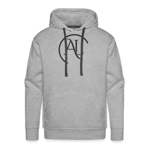 Austin Lovell Productions - Men's Premium Hoodie