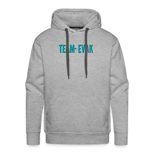 Team Evak Design - Skam - Men's Premium Hoodie