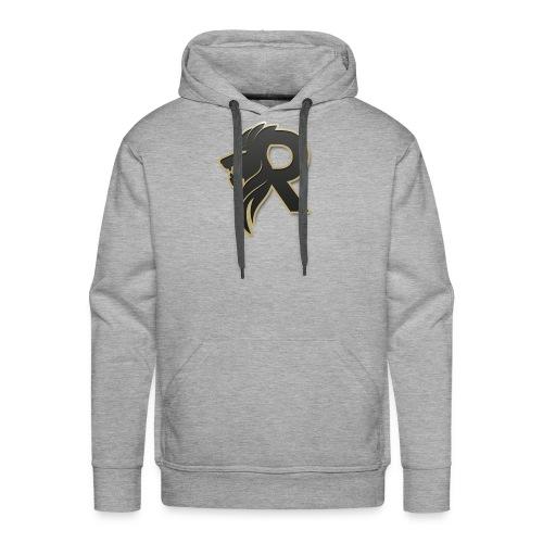 Roygames13 shirt - Men's Premium Hoodie