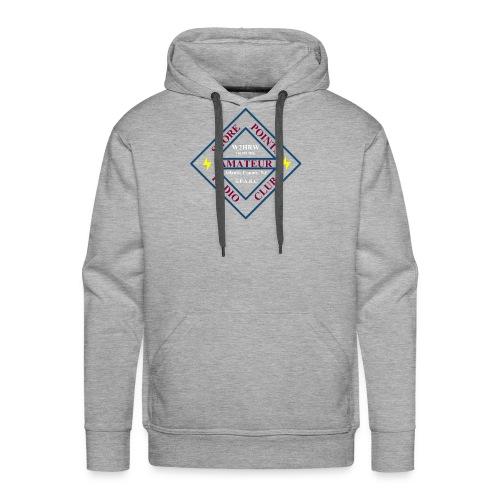 SPARC_T-Shirt_Blk - Men's Premium Hoodie