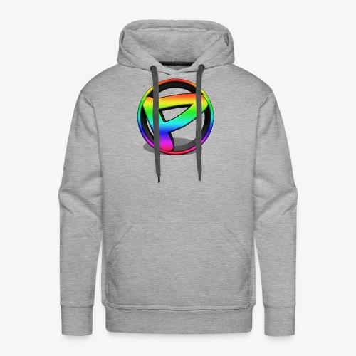 PoisonousGamer T-Shirt - Men's Premium Hoodie