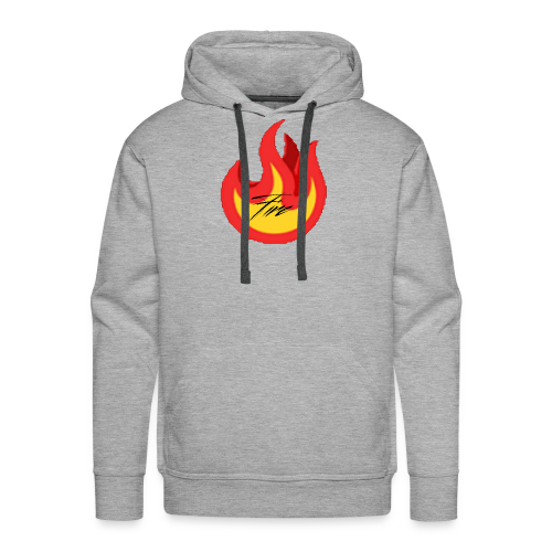 FireBrandV1 - Men's Premium Hoodie