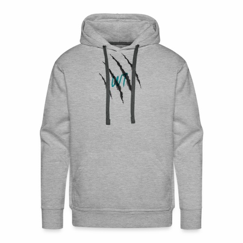 Wild Things - Men's Premium Hoodie