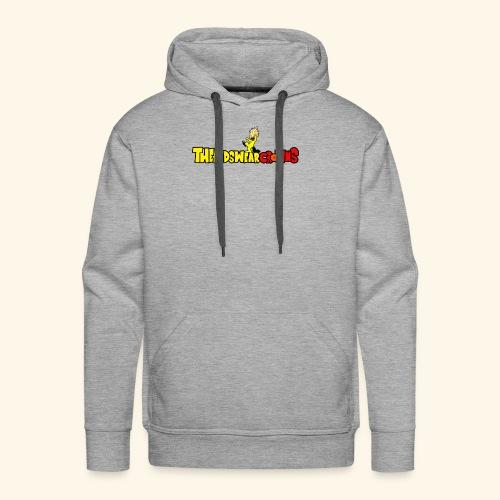 KWC Limited Edition Nostalgia Tee (DBZ) - Men's Premium Hoodie