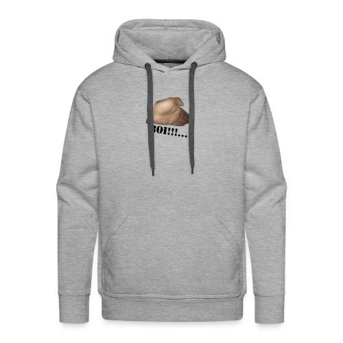 BOI - Men's Premium Hoodie