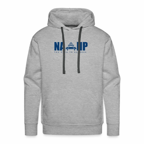 NAAHP Logo - Men's Premium Hoodie