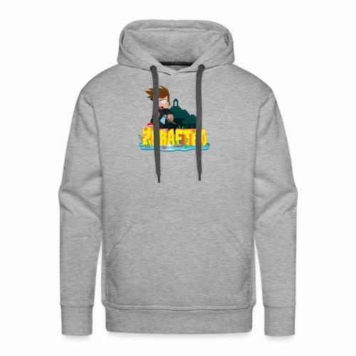 2Crafted Brand - Men's Premium Hoodie