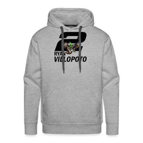 Ryan Villopoto - Men's Premium Hoodie