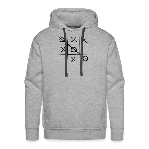 Forweb Digital Art 5 - Men's Premium Hoodie