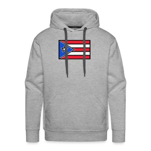 Puerto Rico - Men's Premium Hoodie