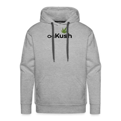 OGKush T shirt - Men's Premium Hoodie