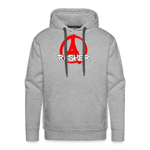 CS:GO A Rusher - Men's Premium Hoodie