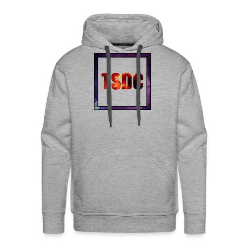 TSDC Stuss - Men's Premium Hoodie