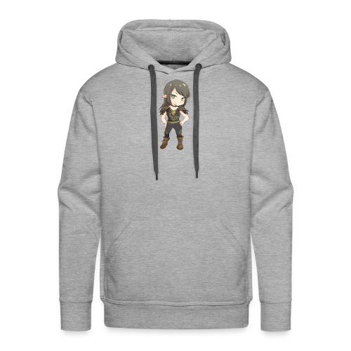 Kiletra Chibi - Men's Premium Hoodie