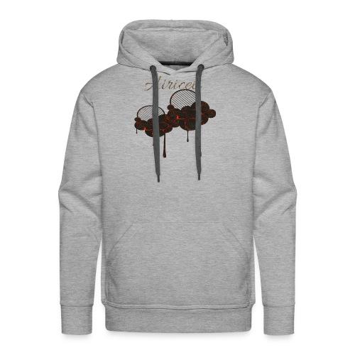 Bloody Rain Airiceli - Men's Premium Hoodie