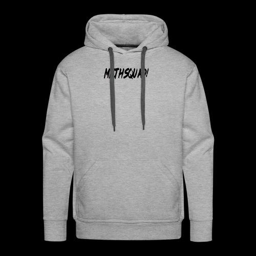 MILTH SQUAD! - Men's Premium Hoodie