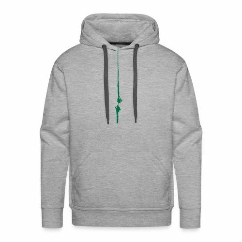 Rope Green - Men's Premium Hoodie
