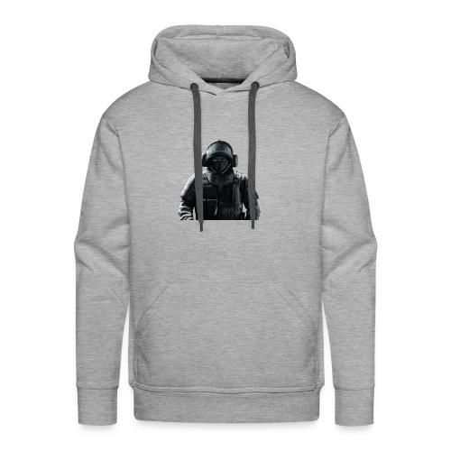 blitz god - Men's Premium Hoodie