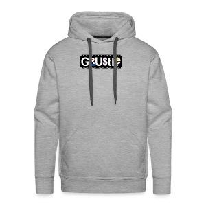 GRUSTLE LIFE MARTIN - Men's Premium Hoodie