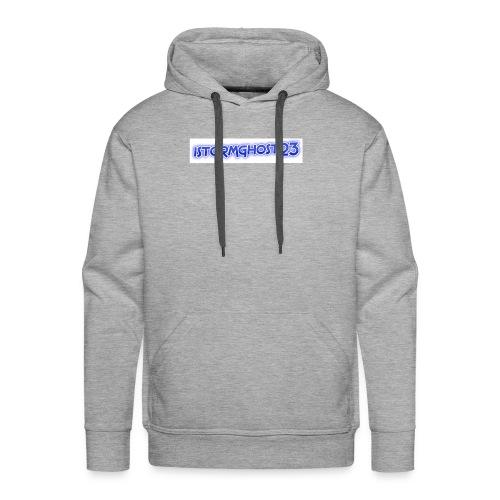 og merch - Men's Premium Hoodie