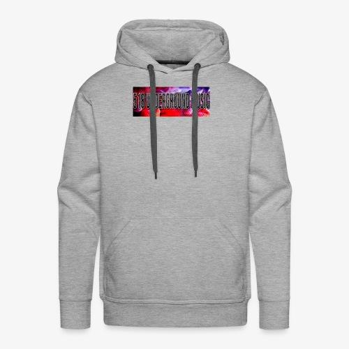 518 Whirl Design - Men's Premium Hoodie
