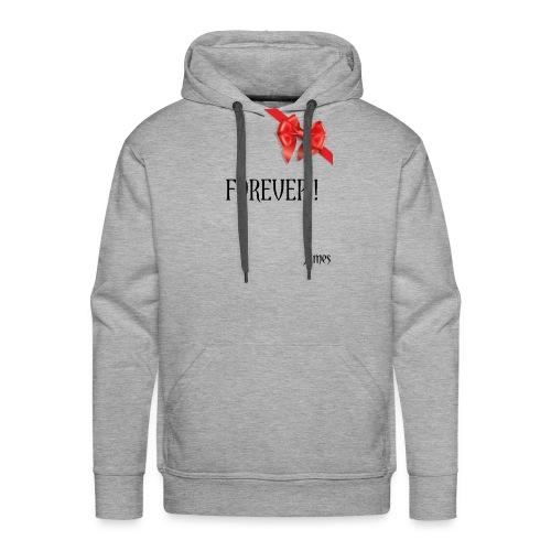 forever - Men's Premium Hoodie