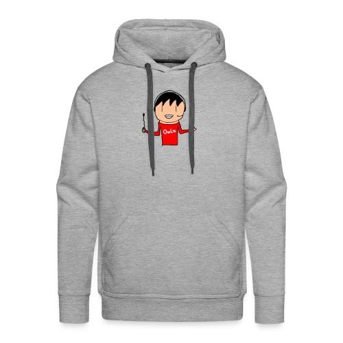 OwLzMerch - Men's Premium Hoodie