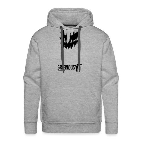 GrieviousYT T-shirt 1 - Men's Premium Hoodie