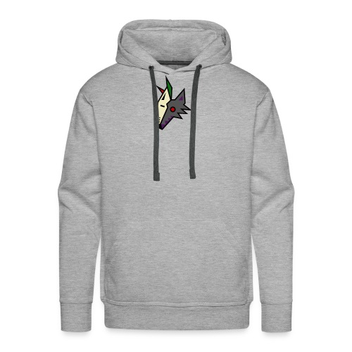 God nor Devil - Men's Premium Hoodie