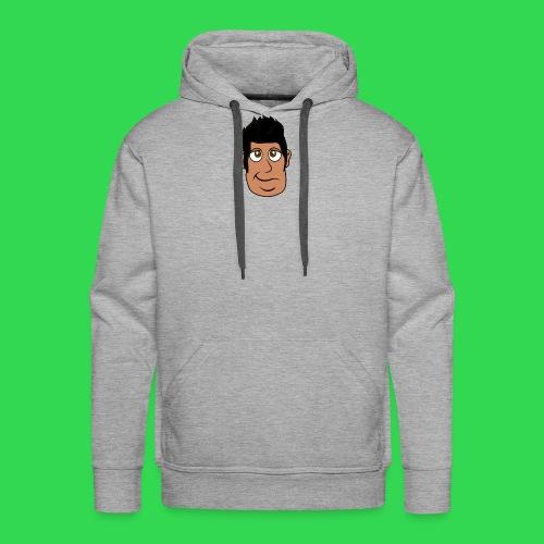 PPAA - Men's Premium Hoodie