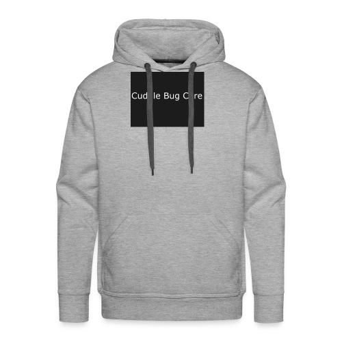 CBC signature shirt - Men's Premium Hoodie