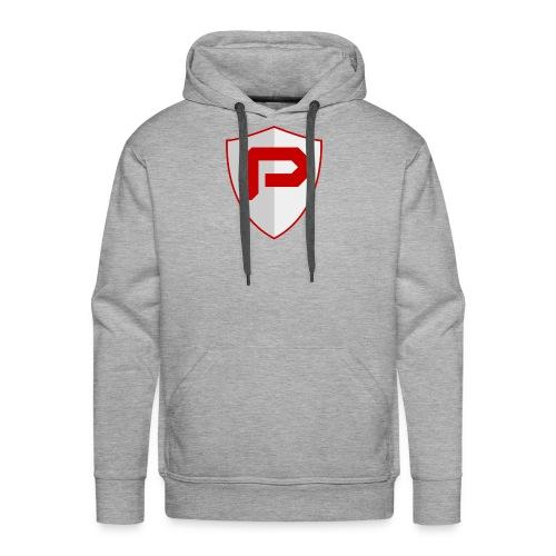 PancakeTekkit Logo - Men's Premium Hoodie